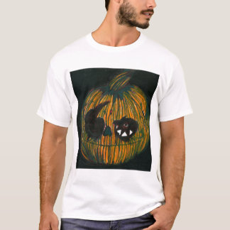 T-shirt Pumpkinhead