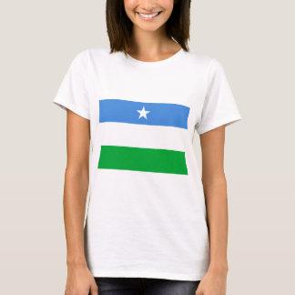 T-shirt Puntland, îles Salomon
