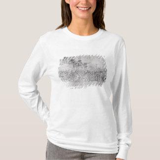 """T-shirt Purgatoire, """"de la comédie divine"""" par Dante"""