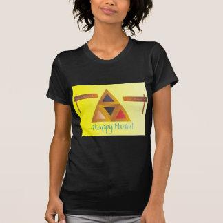 T-shirt Purim Hamantaschen