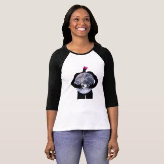 T-shirt Pussyhats unissent le monde !