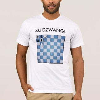 T-shirt Puzzle d'échecs par Morphy