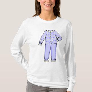 T-shirt pyjamas