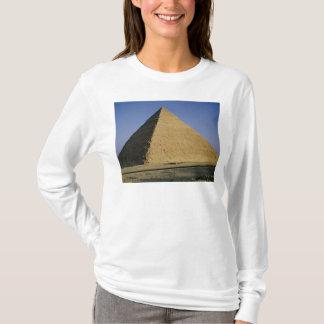 T-shirt Pyramide de Khafre c.2589-30 AVANT JÉSUS CHRIST