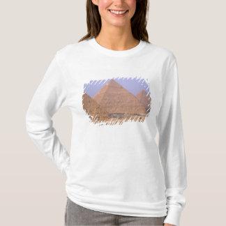 T-shirt Pyramide de Menkaure Mycerinus), pyramide de