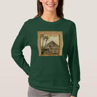 T-shirt Pyramide égyptienne