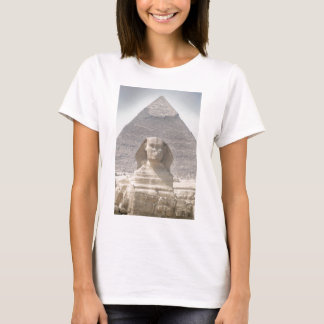 T-shirt Pyramide égyptienne