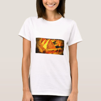 T-shirt Pyramides