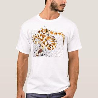 T-shirt Python de boule