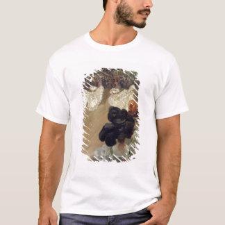 T-shirt Quadrille à BAL Tabarin