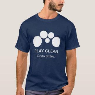 T-shirt Quadruples