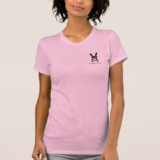 T-shirt Qualifications de survie d'ITRH - femmes
