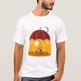 T-shirt Quand le jour vient