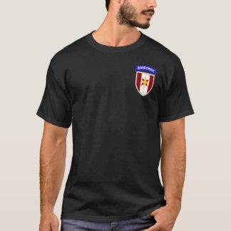T-shirt quarante-quatrième Correction de MEDCOM