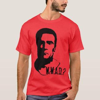 T-shirt Qu'Arnold ferait-il ?