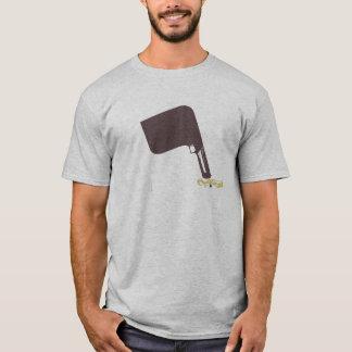 T-shirt Quasi-Armé