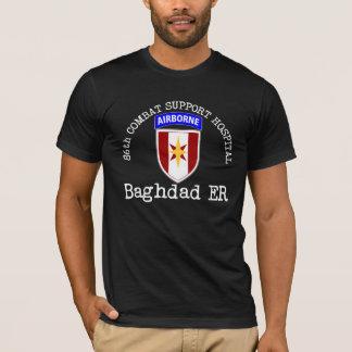 T-shirt quatre-vingt-sixième CSH Bagdad ER