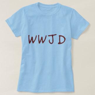 T-shirt Que Jefferson ferait-il ?
