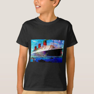 T-SHIRT QUEEN MARY 2