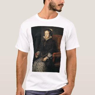 T-shirt Queen Mary Tudor de l'Angleterre