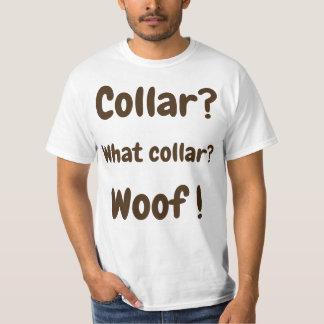 T-shirt Quel collier ?