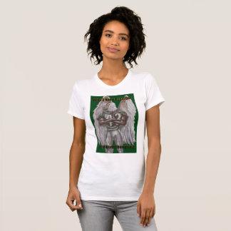 T-shirt Quel U savent Dat