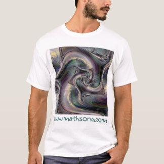 T-shirt Quelque chose de poisson