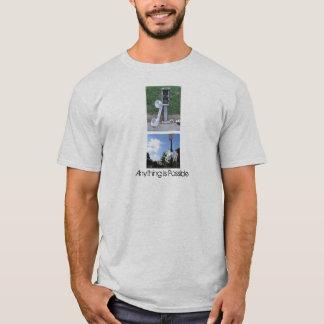 T-shirt Quelque chose est possible