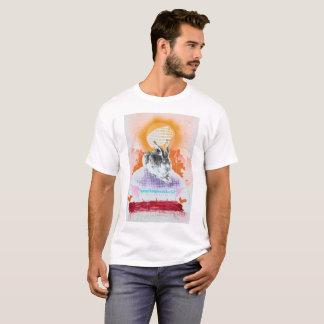 T-shirt Quelque chose merveilleuse