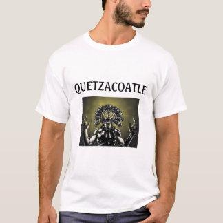 T-shirt QUETZACOATLE - Visite 2012