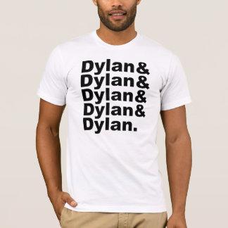 T-shirt Qui est votre frappeur préféré ?