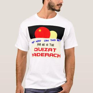T-shirt Quizat Haderach