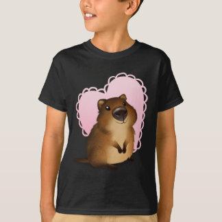 T-shirt Quokka