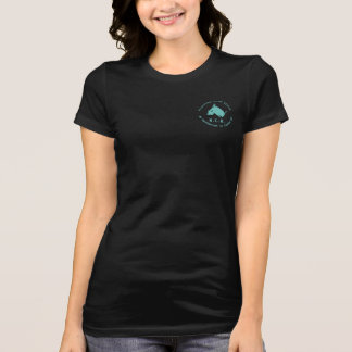 T-shirt R.C.B. porc de vol de tee - shirt