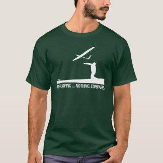 T-shirt R/C se renversant - OBSCURITÉ