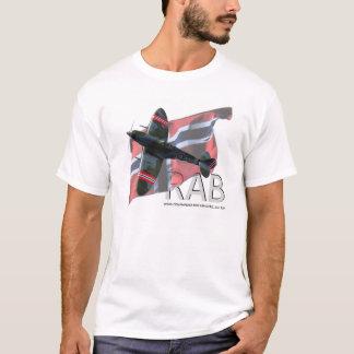 T-shirt RAB - Iceberg de commandant d'aile Rolf Arne