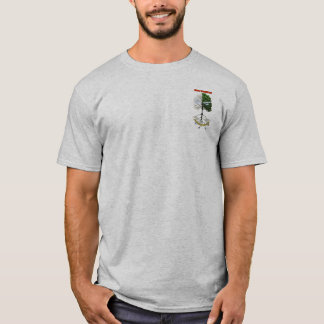 T-shirt Racine Huggers