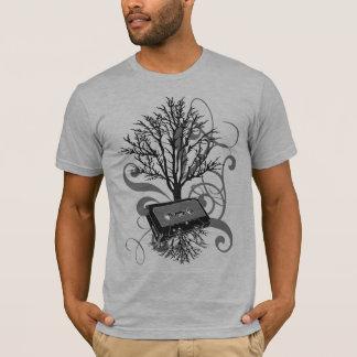 T-shirt racines 80s