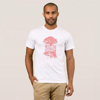 T-shirt Racines de Bloodline