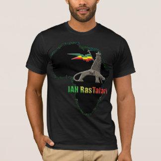 T-shirt Racines de JAH