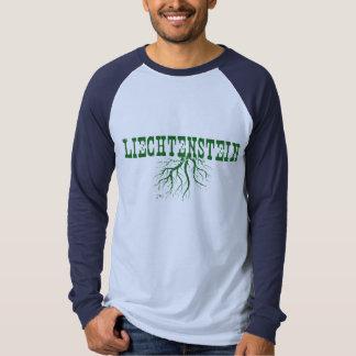 T-shirt Racines de la Liechtenstein
