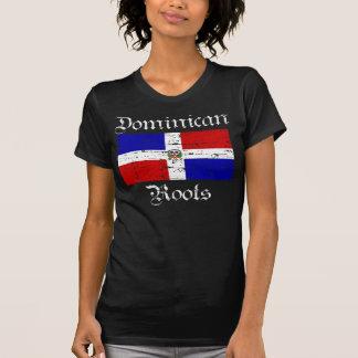 T-shirt Racines dominicaines