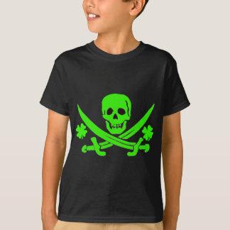 T-shirt Rackham-Shamrock de Jack