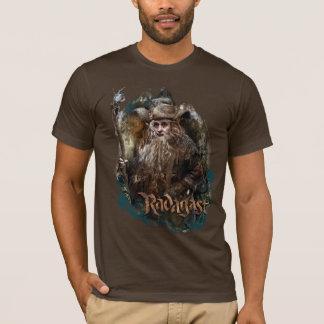 T-shirt RADAGAST™ avec le nom