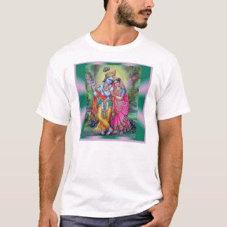 T-shirt Radha Krishna
