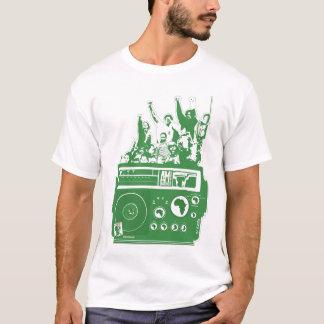 T-shirt Radio d'AM