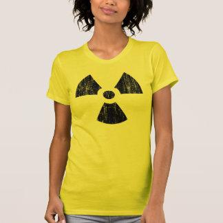 T-shirt Radioactif