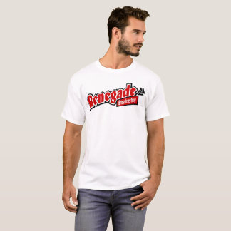T-shirt Radiodiffusion renégate - Voknut