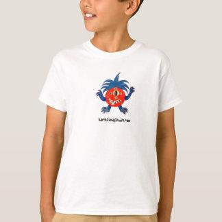 T-shirt Radis rabique
