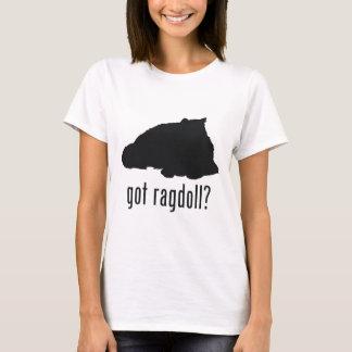 T-shirt Ragdoll